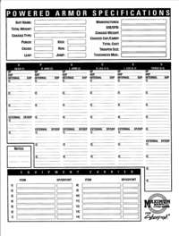 cyberpunk 2020 character sheet pdf fillable