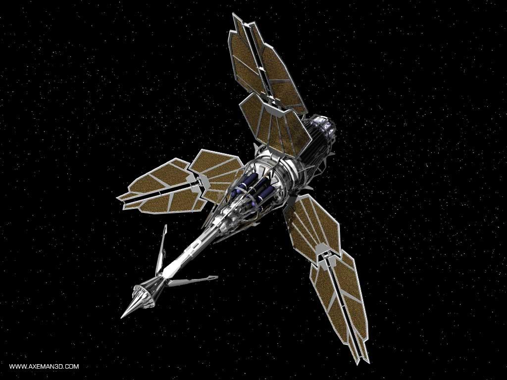 Type:MiG Kosmos XII